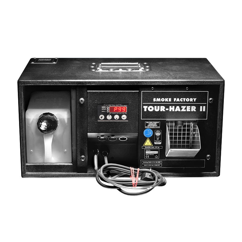 Tour Hazer II Boxed